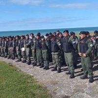 Frederic rechazó pedido de Montenegro y los 500 efectivos de fuerzas federales no regresarán a Mar del Plata
