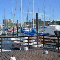 Suspenden actividades en el Club Naútico Mar del Plata por caso positivo de un socio