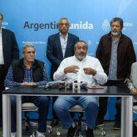 CGT y UIA acordaron extender por dos meses las suspensiones masivas