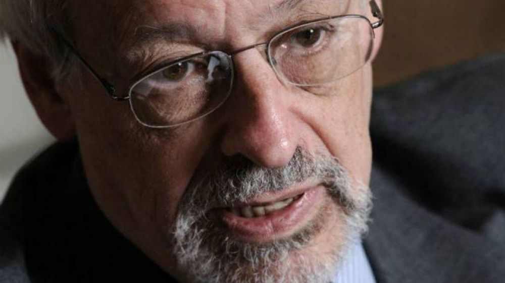 Verbitsky acusó a la Ciudad de manipular datos sobre coronavirus