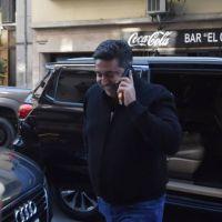 Angelici amenaza con disputar la UCR porteña y lleva en la lista al acusado de espiar a Larreta