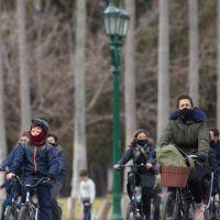Ciudad: cada vez más viajes en bici y menos acceso a la bici pública