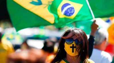 Esperanza, solidaridad y autocuidado; llamado de Religiones por la Paz en Brasil