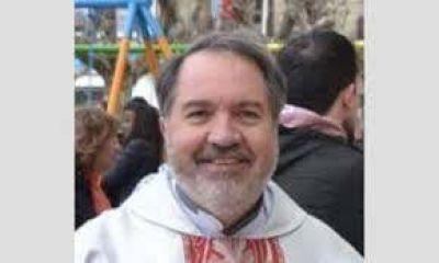 Fue elegido el administrador diocesano de Avellaneda-Lanús