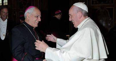 Torres Carbonell asume el sábado como Obispo de Laferrère