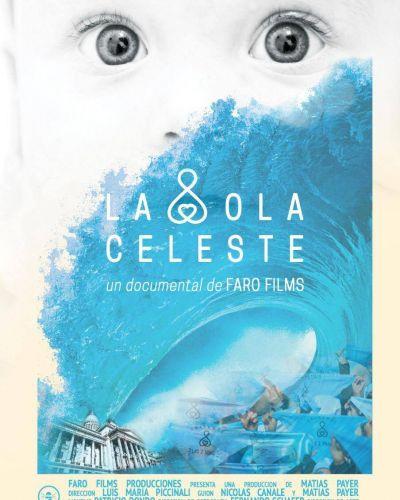 """Recaudan fondos para filmar documental """"La Ola Celeste"""""""