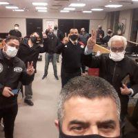 Hostigamiento y persecusión de trabajadores de seguridad en la central de monitoreo del Banco Supervielle