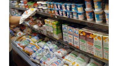 El consumo masivo cayó hasta 10% en julio interanual