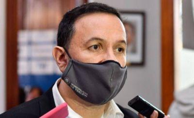 Maderna confirmó que Trelew saldrá del Girsu y ya avanza con un «proyecto propio» de residuos
