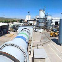 Una biorrefinería de Urbaser en Zaragoza lidera un proyecto medioambiental H2020