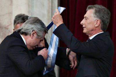 Macri, ¿desertor?