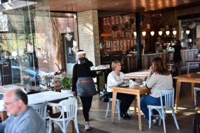 Uthgra Córdoba presentó dos amparos para abrir locales gastronómicos y hoteles