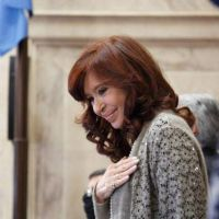 Cristina convoca a una sesión para sancionar la moratoria fiscal y anular la intervención de Vicentin