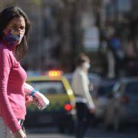 Provincia le marca la cancha a CABA: Teresa García no descartó cuarentena estricta