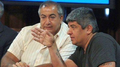 Interna en la CGT: críticas a la jefatura de Daer y (siempre) la sombra de Moyano