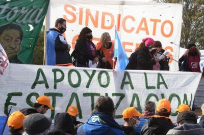 Vicentin: Denuncia gremial por el fraude contra el Estado y los trabajadores