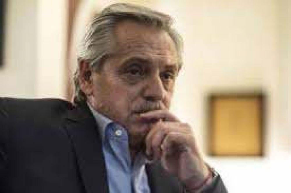 Fernández y el lobby cruzado por la urgencia