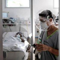 Coronavirus: ascienden a 5.004 los fallecidos y 260.911 los contagiados en país
