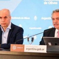 En el gobierno porteño desconfían del traspaso de la justicia penal y anticipan una pelea por los recursos