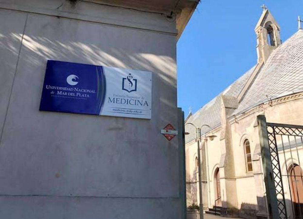 Los infectados por el COVID podrían llegar para fin de mes a los 3000 casos en Mar del Plata