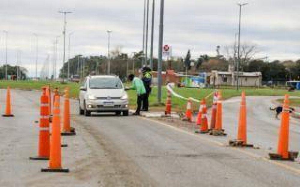 Cuarentena: A partir de este 12 de agosto los trabajadores no esenciales podrán viajar entre Pinamar y Madariaga
