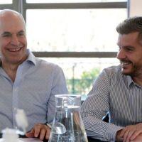 Larreta suma a Peña como asesor para que trabaje en su plan presidencial