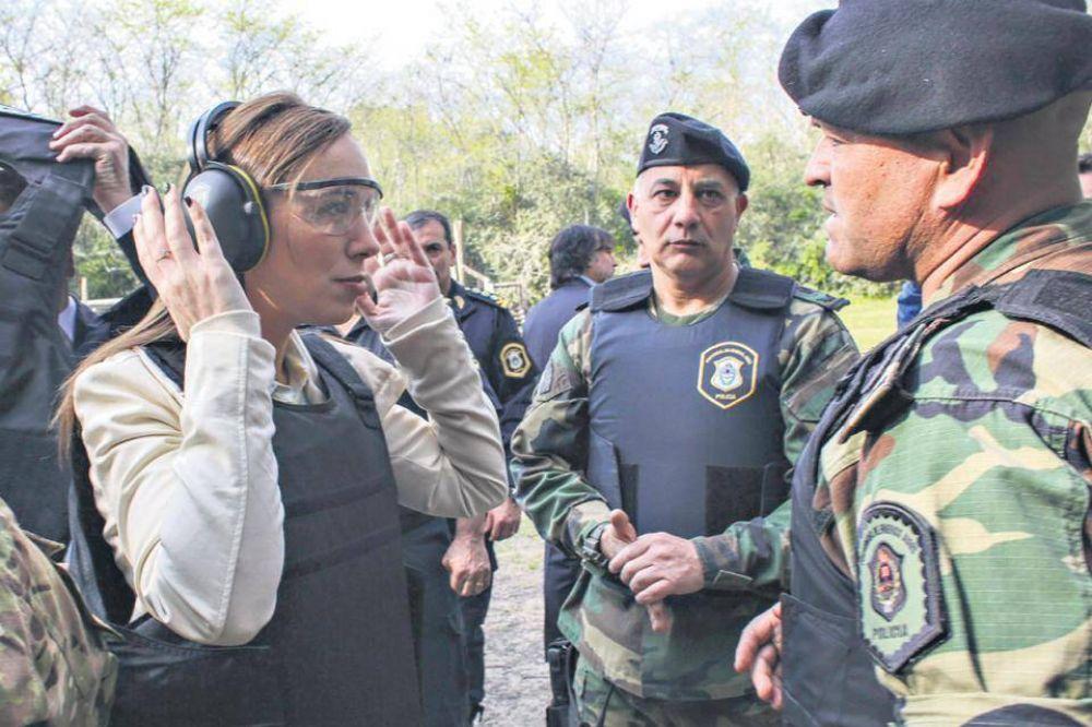 La seguridad bajo el gobierno de María Eugenia Vidal: 4 años de suba en los delitos