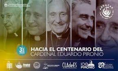 La Acción Católica camino al centenario del cardenal Pironio