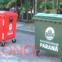 Impulsan la optimización de la separación de residuos en origen