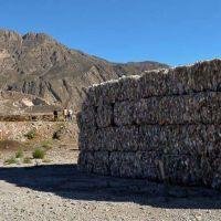 Ambiente pone a la venta una gran cantidad de materiales recuperados