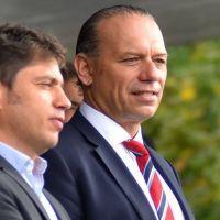 Berni ya supera a Kicillof en imagen positiva y se consolida como candidato