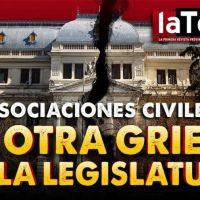 La otra grieta en la Legislatura