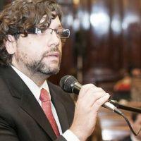 IOMA: Homero Giles acusa de fraude a los médicos pero nombró a un jefe de Gabinete procesado