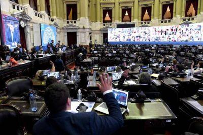 El Macrismo amenaza con paralizar el Congreso