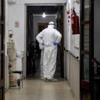 Coronavirus: suman 5.213 los fallecidos y 268.574 los contagiados en el país