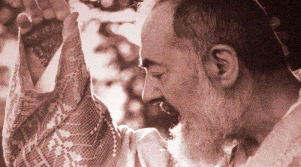Celebrarán los 110 años de la primera Misa del Padre Pío