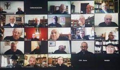 El Episcopado postergó la Asamblea Plenaria Electiva de noviembre