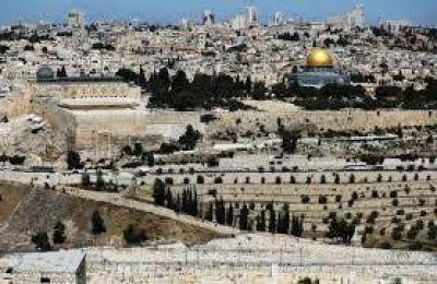 Video en árabe sobre los lazos judíos con Jerusalem aspira a fomentar la coexistencia