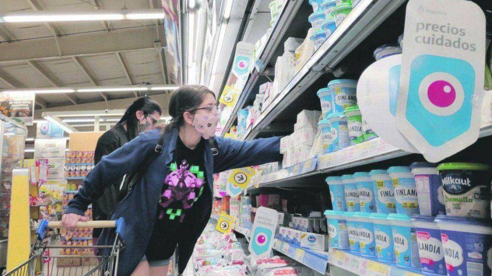 INDEC: La inflación de julio fue del 1,9 por ciento