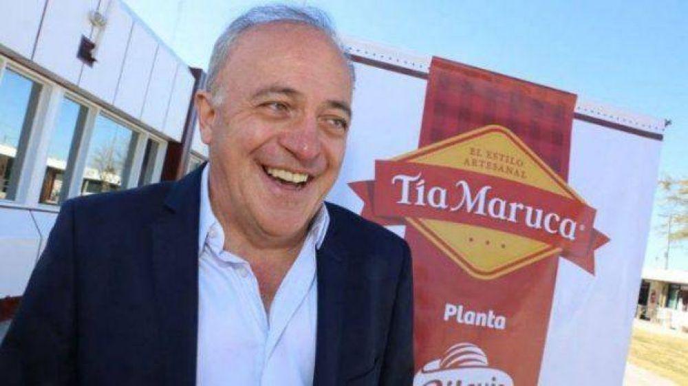 Alejandro Ripani afirmó que el gobierno de Macri «diezmó a la industria nacional»