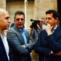 """Herencia impensada de la pandemia: las cenas """"antigrieta"""" entre jefes del oficialismo y la oposición"""