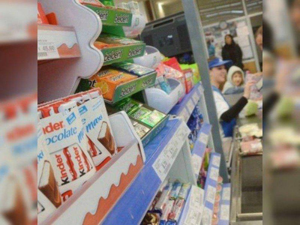 Nutricionistas de La Pampa apoyan la ley que regula la exposición de dulces y bebidas con alto nivel calórico cerca de las cajas registradoras en supermercados