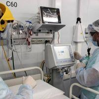Coronavirus: suman 5.362 los fallecidos y 276.072 los contagiados