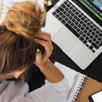 Teletrabajo: ser improductivo también es una opción necesaria en cuarentena