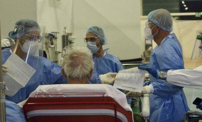 Médicos advierten que los hospitales del conurbano presentan