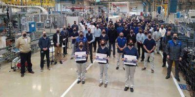 Por el crecimiento de la producción para exportación de cajas de cambio, Volskwagen tuvo que agregar un segundo turno en su planta de Córdoba