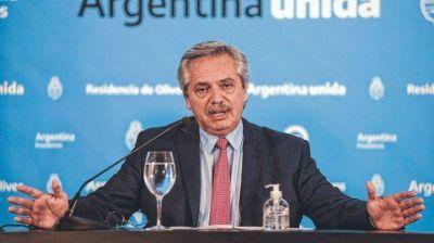 Litio, Vaca Muerta y minería, claves de la agenda productiva de Alberto que anticipa sus 60 medidas