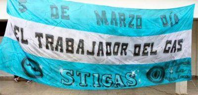 """El Stigas se pronunció en defensa del """"empleo estable"""" y """"contra los despidos arbitrarios"""""""