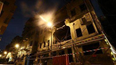 La UNESCO lidera la reconstrucción cultural de Beirut