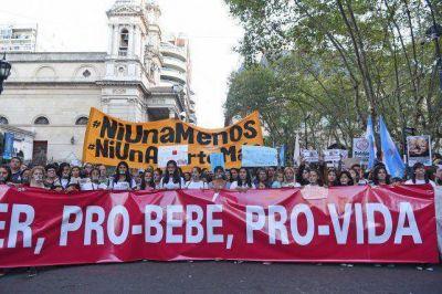 Dura crítica de la Iglesia rosarina al Concejo, que se apresta a avalar el protocolo de interrupción de embarazos